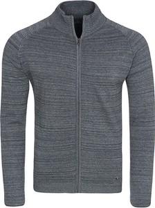 Sweter Fynch Hatton w stylu casual z bawełny