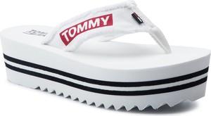 Klapki Tommy Jeans
