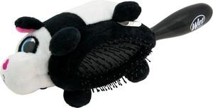Wet Brush Plush Brush Detangler Panda   Dziecięca szczotka do włosów - panda