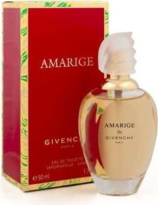 Givenchy, Amarige, Woda toaletowa, 100 ml