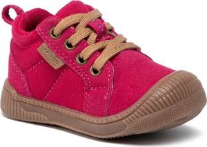Buty dziecięce zimowe Reima