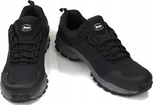 Buty sportowe American Club sznurowane