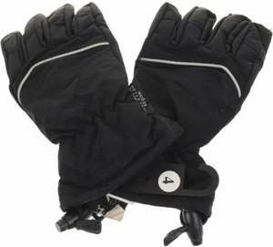 Czarne rękawiczki Remixshop