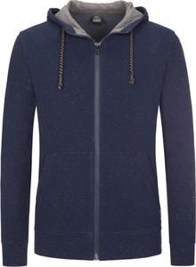 Niebieska kurtka S.Oliver z bawełny