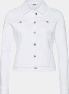 Kurtka ORSAY w stylu casual z jeansu
