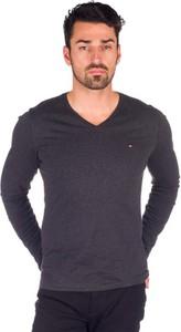 T-shirt Tommy Hilfiger z długim rękawem