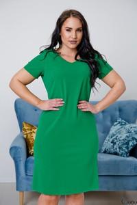 063c808912 eleganckie ubrania dla puszystych pań - stylowo i modnie z Allani