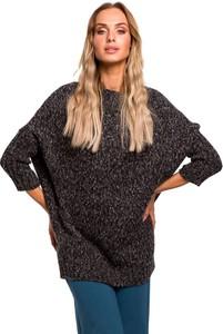 Sweter MOE z wełny