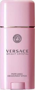 Versace Bright Crystal dezodorant sztyft 50 ml