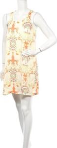 Sukienka Little Marcel z okrągłym dekoltem bez rękawów