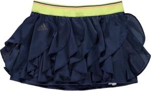 Granatowy kombinezon dziecięcy Adidas