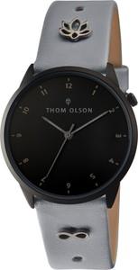 Zegarek THOM OLSON - Free-Spirit Infinity CBTO061 Grey/Black