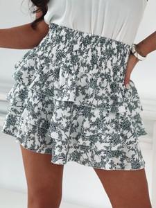 Spódnica Versada w stylu casual mini