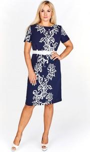 ff56b36587 sukienka wieczorowa rozmiar 48 - stylowo i modnie z Allani