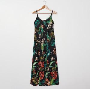 Sukienka House na ramiączkach w stylu boho
