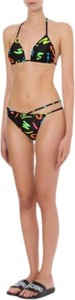 Strój kąpielowy Moschino z nadrukiem w stylu casual