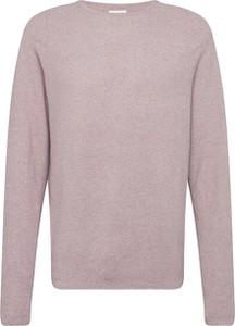 Sweter Jack & Jones z bawełny w stylu casual