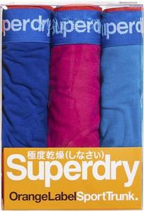 Majtki Superdry