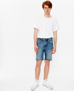 Spodenki Big Star z jeansu