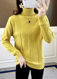 Sweter Arilook w stylu casual