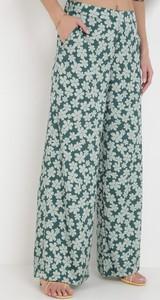 Spodnie W Kwiaty Pepco Stylowo I Modnie Z Allani