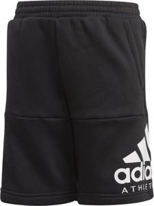 Spodenki Adidas z bawełny