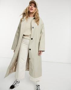 Płaszcz Asos w stylu casual