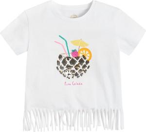 Bluzka dziecięca Cool Club dla dziewczynek