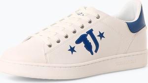 Trussadi Jeans - Tenisówki męskie, czarny
