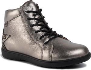 Buty dziecięce zimowe GARVALIN