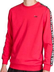 Bluza Fila w sportowym stylu z bawełny