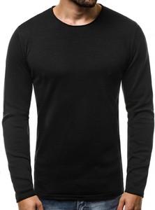Sweter Ozonee.pl w stylu casual z bawełny