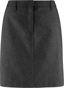 Czarna spódnica bonprix bpc bonprix collection
