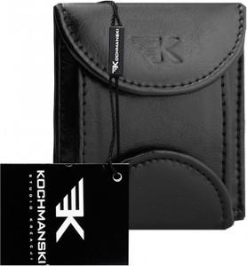 Portfel męski Kochmanski Studio Kreacji® w stylu casual na karty kredytowe