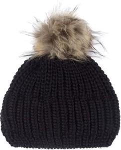 Czarna czapka producent niezdefiniowany