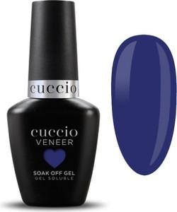 Cuccio 6410 Żel kolorowy Veneer 13 ml Lauren Blucal