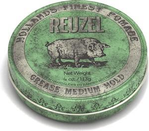 Reuzel Green Grease zielona pomada woskowa 113g