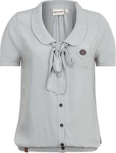 Bluzka Naketano z krótkim rękawem