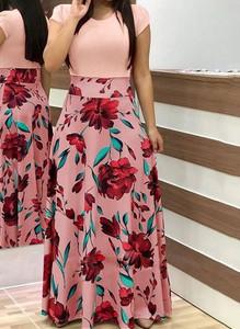 Sukienka Arilook bez rękawów