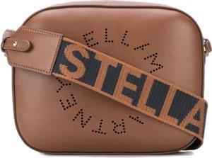 Torebka Stella McCartney w młodzieżowym stylu na ramię