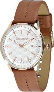 Zegarek Męski Guardo Premium 012651-6