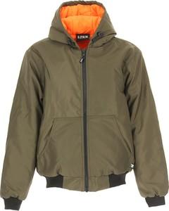 4ff75233f8d2 kurtka wojskowa męska - stylowo i modnie z Allani