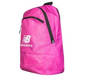 Różowy plecak New Balance