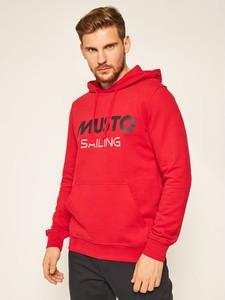 Bluza Musto w młodzieżowym stylu