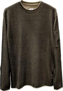 Zielony sweter C.P. Company
