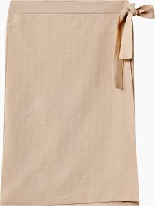 Spódnica ORSAY z dzianiny w stylu casual mini