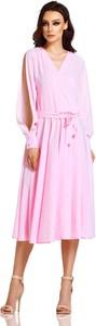 Sukienka Lemoniade wyszczuplająca