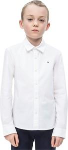 Koszula dziecięca Calvin Klein z bawełny