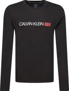 Koszulka z długim rękawem Calvin Klein Underwear