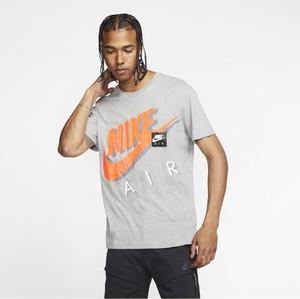 T-shirt Nike z nadrukiem